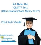 Karen Quinn: All About the OLSAT® Test