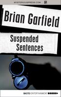Brian Garfield: Suspended Sentences