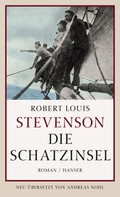 Robert Louis Stevenson: Die Schatzinsel ★★★★