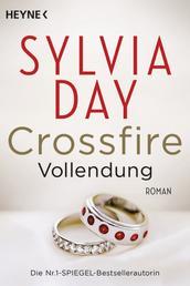 Crossfire. Vollendung - Band 5 - Roman