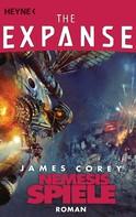 James S.A. Corey: Nemesis-Spiele ★★★★★