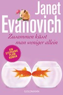 Janet Evanovich: Zusammen küsst man weniger allein ★★★★