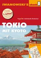 Katharina Sommer: Tokio mit Kyoto – Reiseführer von Iwanowski ★★★★★