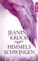 Jeanine Krock: Himmelsschwingen ★★★★