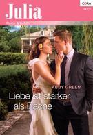 Abby Green: Liebe ist stärker als Rache ★★★★★