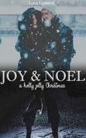 Luna Lymond: Joy & Noel ★★★