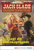 Jack Slade: Jack Slade 860 - Western