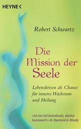 Die Mission der Seele - Frieden schließen mit leidvollen Erfahrungen und Schicksalsschlägen