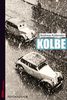 Andreas Kollender: Kolbe ★★★★★