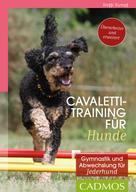 Steffi Rumpf: Cavalettitraining für Hunde ★★★