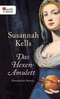Susannah Kells: Das Hexen-Amulett ★★★★