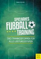 Fabian Seeger: Spielnahes Fußballtraining ★★★★