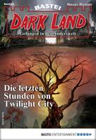 Rafael Marques: Dark Land 42 - Horror-Serie
