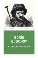 Alexander Pushkin: Borís Godunov