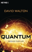 David Walton: Quantum ★★★★