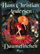 Hans Christian Andersen: Däumelinchen