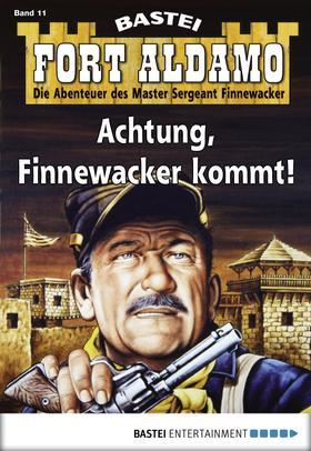 Fort Aldamo - Folge 011