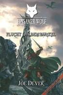 Joe Dever: Einsamer Wolf 01 - Flucht aus dem Dunkeln ★★★★