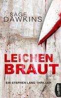 Sage Dawkins: Leichenbraut ★★★★