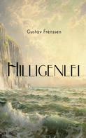 Gustav Frenssen: Hilligenlei