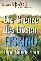 Moa Graven: Der Adler - Joachim Stein in Friesland Sammelband 3 ★★★