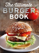 Naumann & Göbel Verlag: The Ultimate Burger Book ★★★★