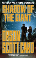 Orson Scott Card: Shadow of the Giant ★★★★★