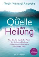 Tenzin Wangyal Rinpoche: Die Quelle der Heilung ★★★★★