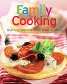 Naumann & Göbel Verlag: Family Cooking