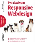 Tim Kadlec: Praxiswissen Responsive Webdesign ★★★