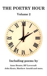 The Poetry Hour - Volume 2 - Time For The Soul