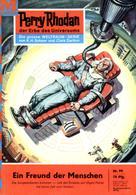 William Voltz: Perry Rhodan 99: Ein Freund der Menschen ★★★★
