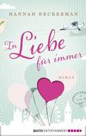 Hannah Beckerman: In Liebe, für immer ★★★★