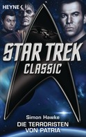 Simon Hawke: Star Trek - Classic: Die Terroristen von Patria ★★★★★