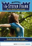 Stefan Frank: Dr. Stefan Frank - Folge 2395 ★★★★