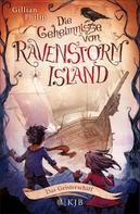 Gillian Philip: Die Geheimnisse von Ravenstorm Island – Das Geisterschiff ★★★★★