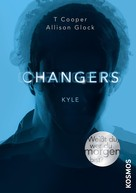 T Cooper: Changers - Band 4, Kyle ★★★★★