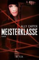 Ally Carter: Meisterklasse ★★★★
