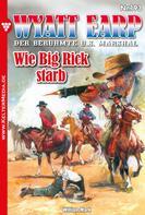 William Mark: Wyatt Earp 193 – Western