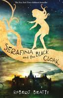 Robert Beatty: Serafina and the Black Cloak ★★★★★
