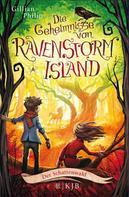 Gillian Philip: Die Geheimnisse von Ravenstorm Island – Der Schattenwald ★★★★★