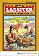 Jack Slade: Lassiter - Folge 2147 ★★★★★