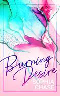 Sophia Chase: Burning Desire ★★★★