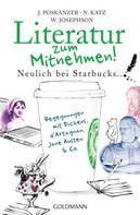 Jill Poskanzer: Literatur zum Mitnehmen! ★★★