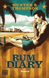 Rum Diary - Roman zum Film