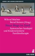 Wiltrud Brächter: Neue Wege im Sand