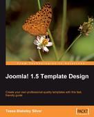 Tessa Blakeley Silver: Joomla! 1.5 Template Design