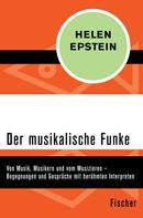 Helen Epstein: Der musikalische Funke