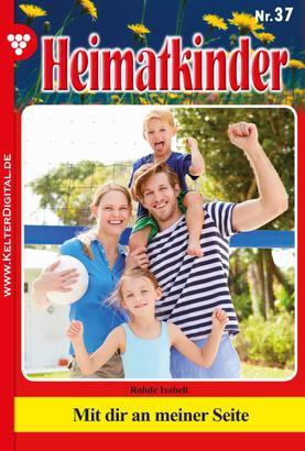 Heimatkinder 37 – Heimatroman