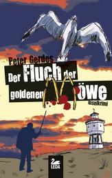 Der Fluch der goldenen Möwe: Inselkrimi